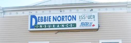 Debbie Norton Insurance Ltd.